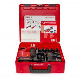 Conex >B< MaxiPro 19kN Press Tool Kit