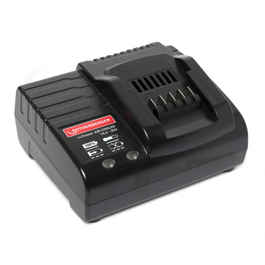 Rothenberger Battery Charger