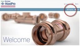 Conex Training website